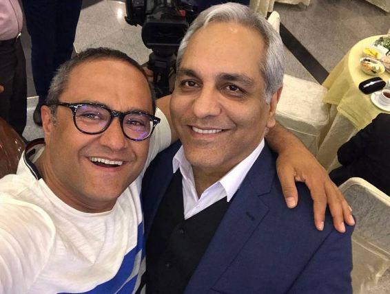 ضیافت افطار رئیس رسانه ملی با مجریان تلویزیون!