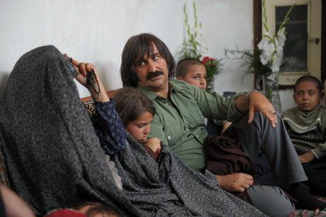 جشنواره فیلم های ایرانی زوریخ