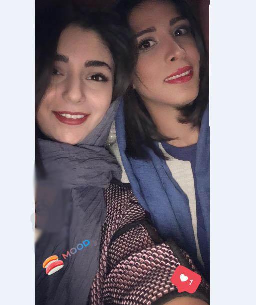 چهره ها در روز دوشنبه 15 خرداد