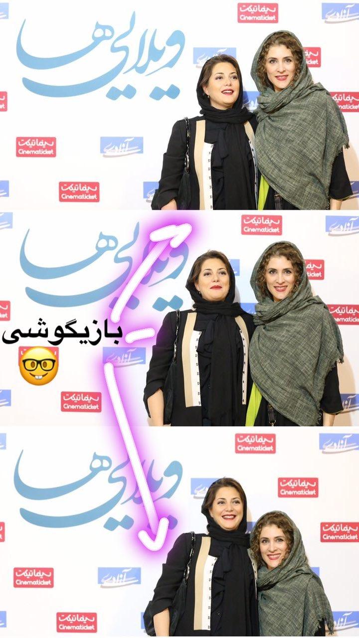 چهره ها در روز شنبه 13 خرداد