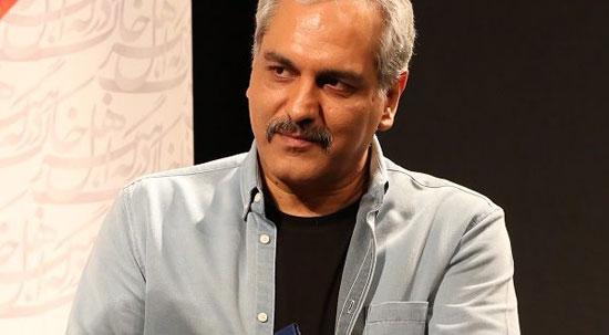 مهران مدیری کارگردان و بازیگر : در بهشت با خسرو شکیبایی کار خواهم کرد!