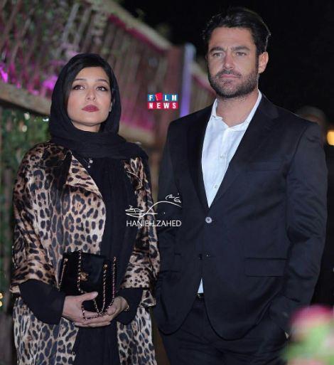 مراسم جشن خصوصی حافظ