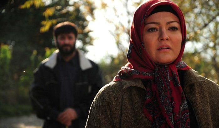 رزیتا غفاری در سریال هاتف