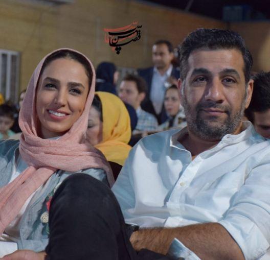 سوگل طهماسبی در شهر مشهد