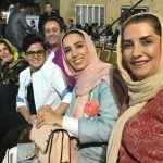 سفر بی نظیر سوگل طهماسبی در شهر مشهد!