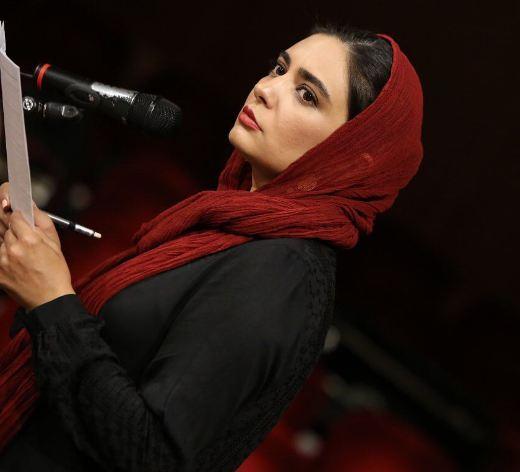 لیندا کیانی راوی ارکستر سمفونیک تهران می شود!