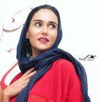تصاویر پریناز ایزدیار در اکران مردمی سریال شهرزاد را ببینید!
