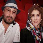 ویشکا آسایش در برنامه اینترنتی ۳۵ از کتک زدن رضا عطاران گفت!