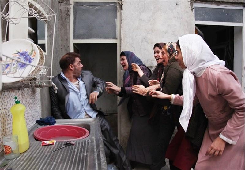 سعید روستایی کارگردان