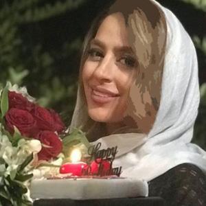 تصاویری دیدنی از جشن تولد سی سالگی سمانه پاکدل!