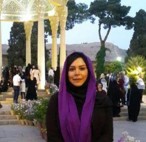 هنرمندان زن کشورمان و تبریک روز بزرگداشت حافظ