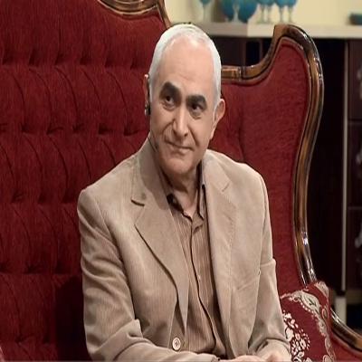 ناصر ممدوح از کسالت همسرش و بیکاری خود گفت!