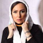 واکنش پرستو صالحی به خواستگاری محمد نادری!