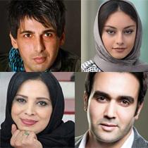 پست های اینستاگرام هنرمندان به مناسبت روز جهانی کوروش کبیر!