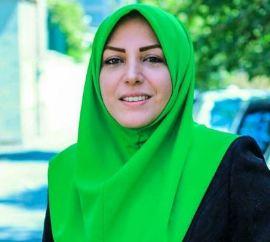 اعتراض المیرا شریفی مقدم به علی ضیا مجری تلویزیون!