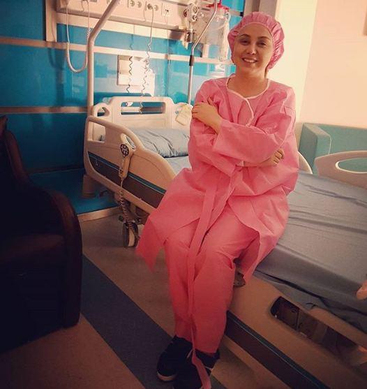 جراحی بهنوش بختیاری
