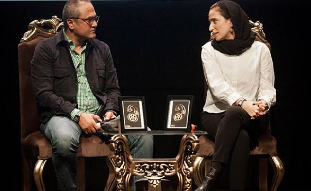 جشنواره سینمایی سینه ایران