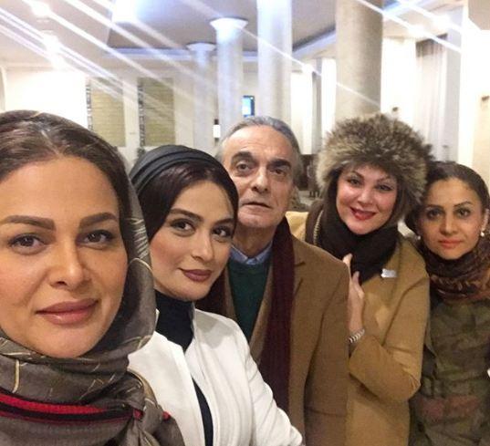 کنسرت بانوان ایرانى