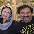 جشن های تولد ۴۶ سالگی مهراب قاسمخانی!