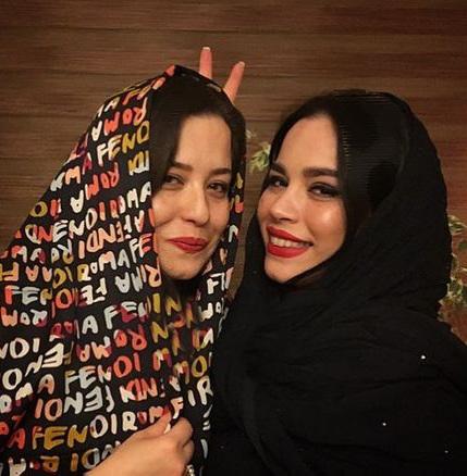 مهراوه شریفی نیا بازیگر
