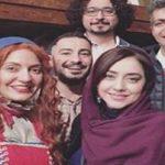 بهاره کیان افشار در پشت صحنه نمایش الیور توییست!
