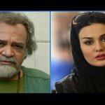 محمدرضا شریفی نیا به شایعه ازدواج با رز رضوی در دورهمی پاسخ داد!