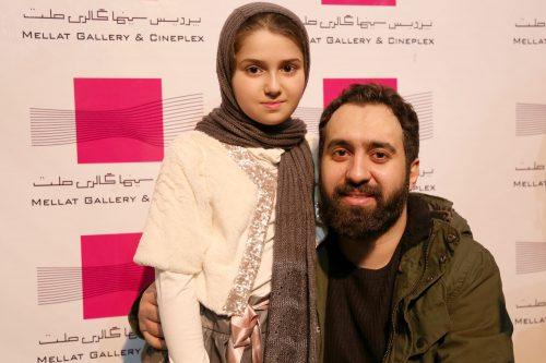 فیلم نفس نماینده ایران در اسکار