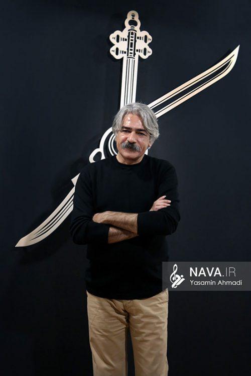 جشن امضای مجموعه آثار کیهان کلهر