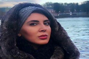 شکایت لیلا بلوکات از کسانی که به او تهمت زده اند!