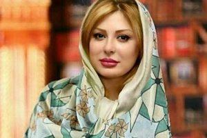 انتقاد نیوشا ضیغمی بازیگر سینما از صدف طاهریان