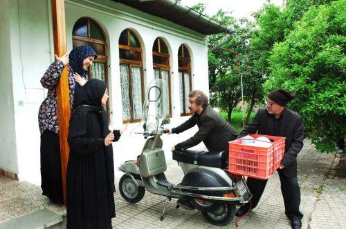 عکسهای سریال پایتخت 5