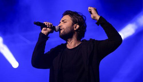 لغو کنسرت بنیامین بهادری در کرمان