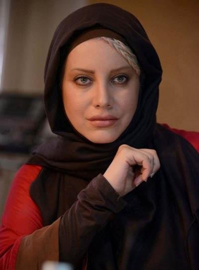 نظر شراره رخام درباره سینمای ایران