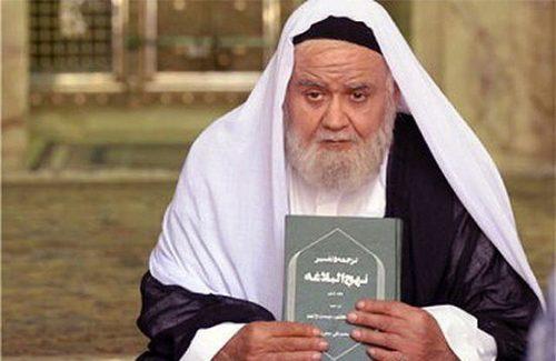 گریم های اکبر عبدی