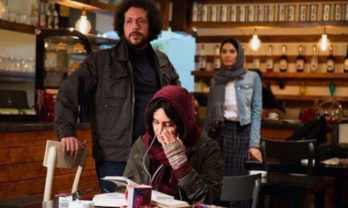 فرزاد مؤتمن کارگردان سراسر شب
