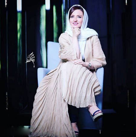 گلاره عباسی داور جشنواره پونه