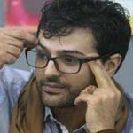 ابراهیم ابراهیمیان کارگردان سینما از آخرین وضعیت الناز شاکردوست گفت!