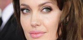 رامانا سیاح بدل ایرانی آنجلینا جولی در اکران خصوصی فیلمش!