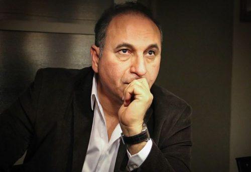 حمید فرخ نژاد بازیگر لاتاری