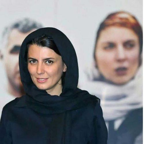 لیلا حاتمی در برلین