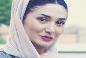 مینا وحید بازیگر سینما دلیل پوشش عجیبش را در جشنواره توضیح داد!