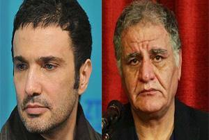 پاسخ صدرعاملی و محمدرضا فروتن به توییت جنجالی تهیه کننده لاتاری!
