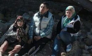 واکنش چهره های مشهور به خراب کردن خانه یک مادر در ارومیه!