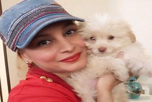 مریم کاویانی بازیگر افسانه هزارپایان : در تعطیلات نوروز زیاد سفر را دوست ندارم!