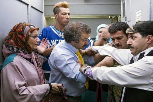 دستمزد بازیگران پایتخت پنج