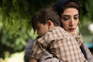 مینا ساداتی در جشنواره پکن برنده جایزه بهترین بازیگری شد!