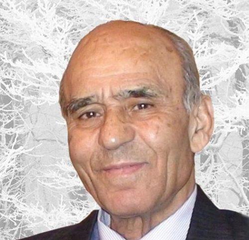پدر رضا یزدانی
