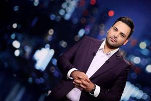 احسان علیخانی مجری برنامه ماه عسل بخاطر اعتراضش تذکر گرفت!