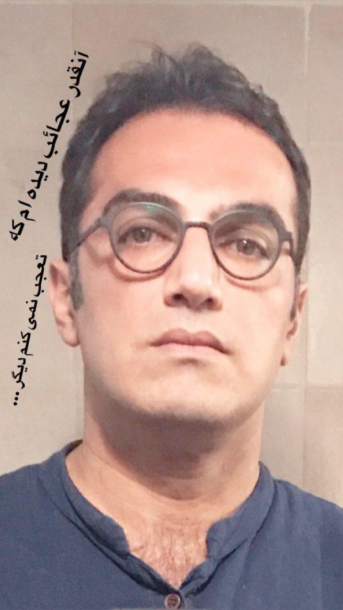 استوری اینستاگرام چهره ها-242
