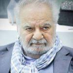 پسر ناصر ملک مطیعی از آخرین وضعیت پدرش در بیمارستان گفت!